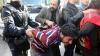 Turcia: 9.000 de poliţişti au fost DEMIŞI timp de o săptămână, fiind suspectaţi că l-au susţinut pe Fethullah Gulen
