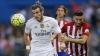 Probleme de lot la Real şi Atletico. Carrasco şi Bale vor lipsi de la meciurile din semifinalele UCL
