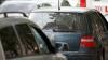COZI IMENSE la punctul de trecere Leuşeni-Albiţa. Cetățenii sunt îndemnați să evite traversarea frontierei