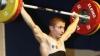 Guvernul alocă un milion de lei pentru organizarea Campionatelor Europene de Haltere