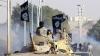 TEROARE în ziua de Paşti! ISIS a lansat un nou atac chimic în oraşul Mosul