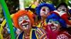 Clovni, dansatori și glume. Festivalul Umorului la Odessa în acest an va fi sărbătorit 2 zile la rând