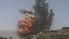 Militarii ruşi AU FILMAT pagubele produse in urma atacului american asupra Siriei (VIDEO)