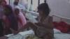 Fetița Mowgli. Merge în patru labe și trăiește cu maimuțele (VIDEO)