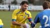 Alexandru Gaţcan a jucat cel de-al 250-lea meci pentru echipa sa de club FC Rostov