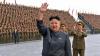 Sărbătoare națională! Phenianul sărbătorește astăzi 105 ani de la nașterea lui Kim Ir Sen