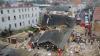 DEZASTRU după ce o clădire S-A PRĂBUŞIT: Sunt mai multe victime (VIDEO)