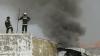 ACCIDENT AVIATIC lângă Lisabona: Cinci persoane au murit. Zeci de pompieri, la faţa locului