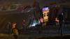 ACCIDENT FEROVIAR GRAV LA MOSCOVA: Peste 50 de răniţi. Mai multe persoane, în stare critică (VIDEO)