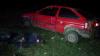 Grav accident la Floreşti! Un bărbat a decedat după ce maşina în care se afla a ajuns într-un copac
