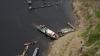 Grav accident în China: Un microbuz a căzut într-un râu. Cel puţin 10 morţi