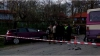 ACCIDENT TERIBIL în Ucraina: Patru morţi după ce un automobil s-a ciocnit cu un autocar plin cu pasageri