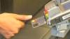 Senzorii de amprentă, folosiţi ca o alternativă a codului PIN pentru cardul bancar (VIDEO)