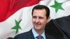 Bashar Al-Assad: Americanii au fost înşelaţi de o falsă campanie de propagandă pentru a ataca baza aeriană