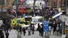 Autorul atacului de la Stockholm a încercat să se alăture jihadiștilor în Siria