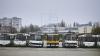 LICITAŢIE CONTESTATĂ. Dotarea parcului de autobuze din Chişinău cu vehicule noi se amână