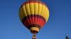 TRAGEDIE: Un balon cu aer cald, care avea la bord 20 de oameni, s-a prăbușit