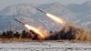 SUA şi Coreea de Nord, gata de război! Când va fi lansat un atac preventiv din partea americanilor