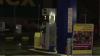 Au făcut circ într-o benzinărie și au ajuns la poliţie. Isprava a doi bărbaţi din Capitală (VIDEO)