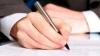 DECLARAŢII COMPLETATE ONLINE. A fost lansat un sistem care va permite persoanelor publice să completeze formularele utilizând doar semnătura electronică
