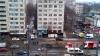 ALERTĂ în Sankt Petersburg. Au fost descoperite BOMBE într-un bloc de locuit şi lângă o şcoală