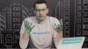 Navalnâi, internat în spital după ce un necunoscut i-a pulverizat vopsea în faţă