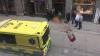 Un camion a intrat în mulţime la Stockholm. Trei morţi şi opt răniţi. O persoană a fost arestată (FOTO/VIDEO)