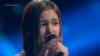 """Datorită ei, rușii au cântat în română! Iuliana Beregoi a ridicat juriul în picioare în finala """"Voice Kids"""" din Rusia (VIDEO)"""