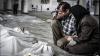 Atac chimic în Siria: SUA şi statele europene spun că în spatele atacului ar sta armata siriană