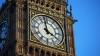 Au început lucrările de renovare a ceasului Big Ben. Costurile de restaurare - 37,5 milioane de euro