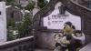 Misterul mormântului bântuit de la Buzău. Mii de oameni au venit să confirme legenda
