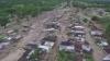 Dezastru natural în sud-estul Columbiei. Peste 200 de oameni morți și mai mulți răniți