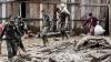 Columbia: Cel puțin opt morţi și 20 de persoane date dispărute în urma ploilor torențiale