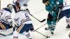 San Jose Sharks a învins fără drept de apel pe Edmonton Oilers şi a egalat, 2-2, scorul în serie