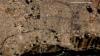 """Imagini rare surprinse de un satelit în """"ultima fortăreață"""" a Statului Islamic"""