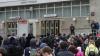ALERTĂ CU BOMBĂ la staţia de metrou din Sankt Petersburg unde ieri a avut loc un atentat terorist