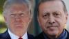 Donald Trump se va întâlni cu Recep Erdogan înaintea summitului NATO