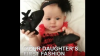Fashion de la vârste fragede. Au fost inventați pantofii pentru micile prințese (VIDEO)