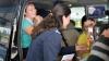 Fără cozi în Vămi! Moldovenii care se întorc acasă de sărbători, întâmpinaţi cu daruri