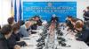 Ședință de URGENȚĂ la DSE: Accesul în instituțiile medicale e posibil. Situația revine la normal