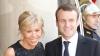Brigitte Trogneux, probabil viitoarea primă doamnă a Franței, este cu 25 de ani mai în vârstă decât soțul ei