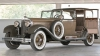 EXPOZIŢE DE EXCEPŢIE! Colecționarii pot admira peste 160 de mașini de epocă