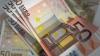 Cum arată noua bancnotă de 50 de euro, care astăzi intră oficial în circulaţie (FOTO)