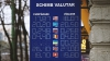 Cursul valutar stabilit de Banca Naţională a Moldovei pentru 24 ianuarie 2018