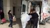 Explozie puternică la o fabrică din Turcia. 29 de persoane au fost spitalizate după ce au inhalat fum toxic (FOTO)
