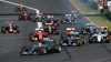 Valtteri Bottas, câștigătorul Marelui Premiu al Rusiei la Formula 1