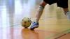 Naţionala de fotbal în sală a fost învinsă cu 3-1 de echipa Letoniei