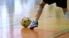 Naţionala de futsal a Moldovei este ca şi eliminată din etapa finală a preliminariilor Campionatului European din 2018