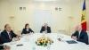 Perspectivele parteneriatului moldo-turc, discutate de Pavel Filip și Ambasadorul Turciei (FOTO)