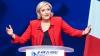 Marine Le Pen s-a retras temporar de la preşedinţia partidului său, Frontul Naţional